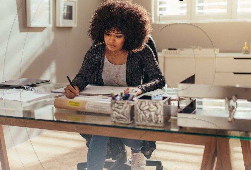 Em tempos de home office, como ser mais produtivo?